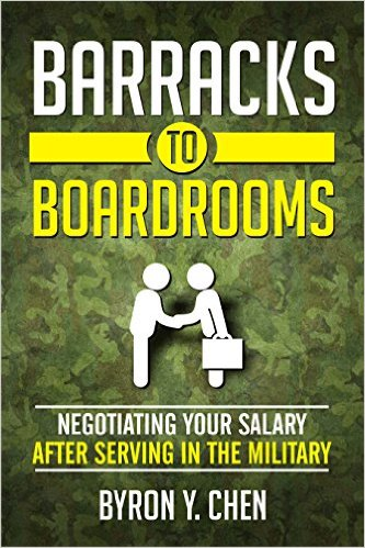 Finally: Well-Needed Guidance for Negotiating Salaries!