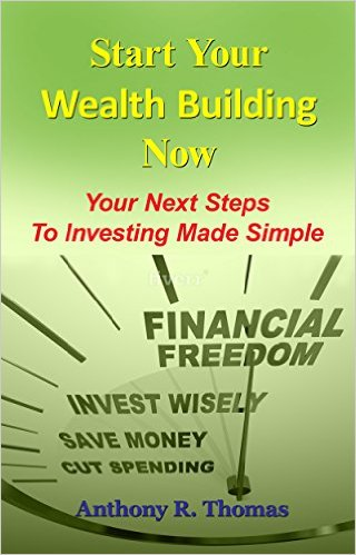 Financial freedom guide book!