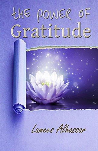 A Sense of Gratitude is Powerful!