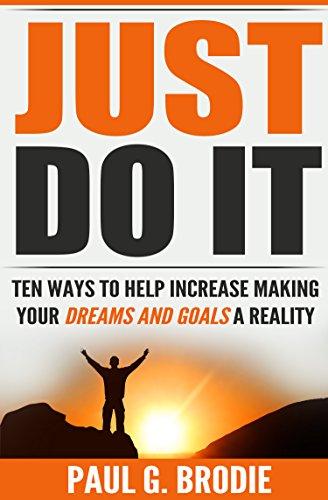 A quick, inspiring read!