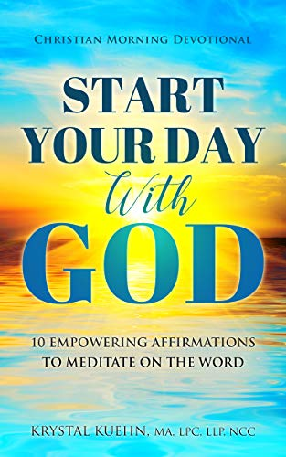 Amazing way to start your day! A must read!