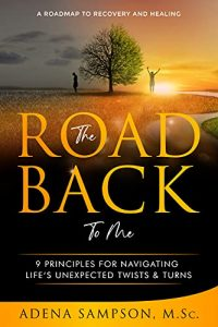 The Road Back to Me by Adena Sampson